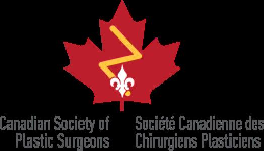 Canadian Society of Plastic Surgeons Logo