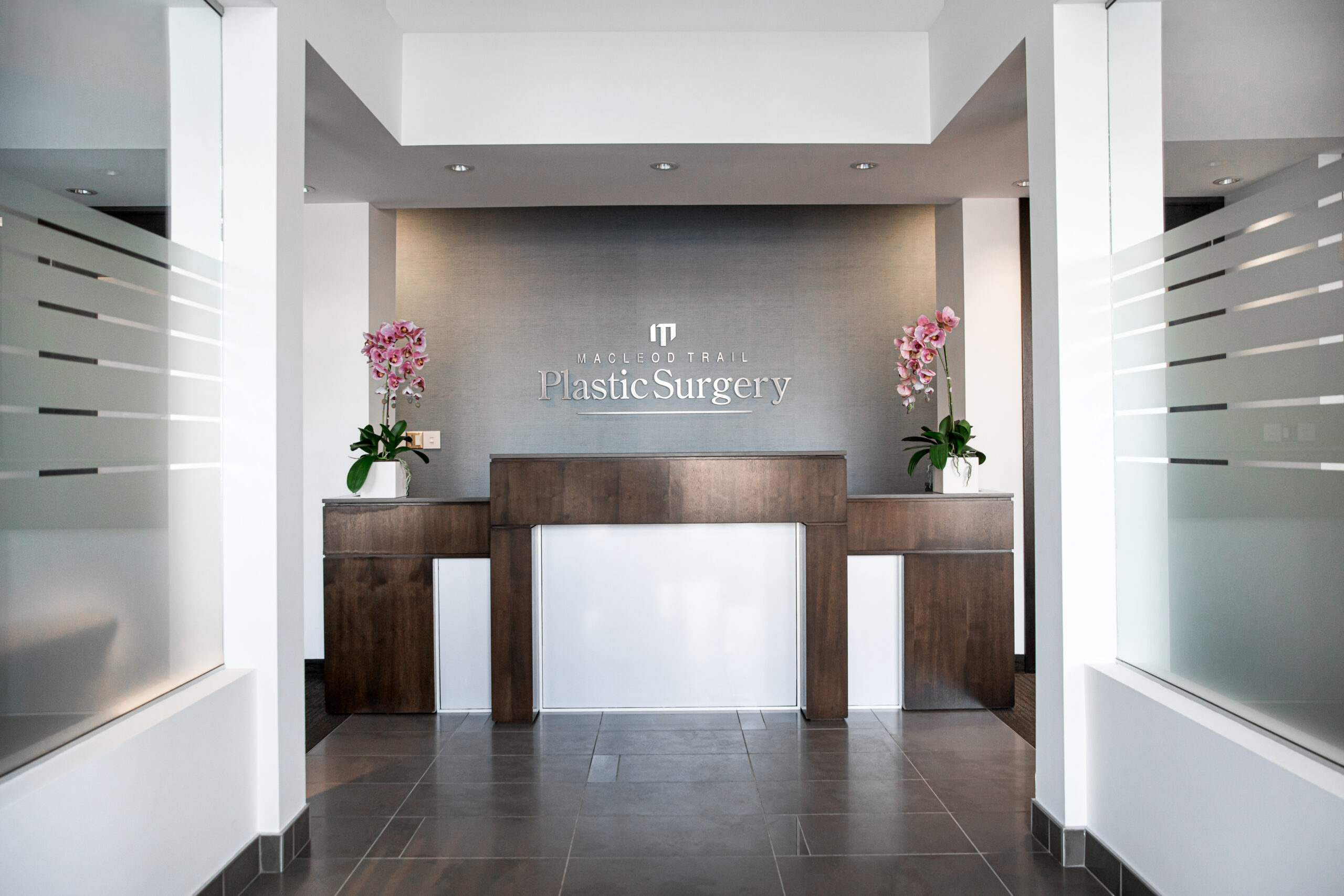 why choose Macleod Trail Plastic Surgery