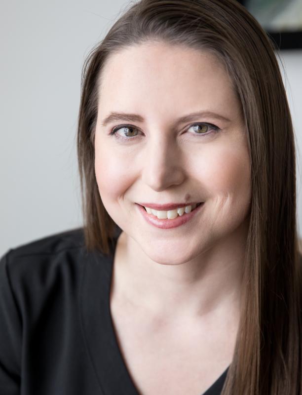 Jenna-May Jamieson Patient Care Coordinator