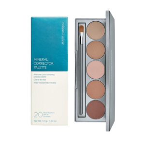 Colorescience Mineral Corrector Palette Macleod Trail Plastic Surgery Calgary