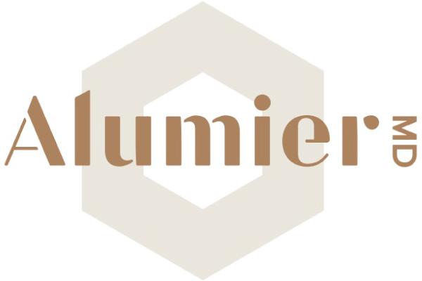alumier logo macleod trail plastic surgery calgary