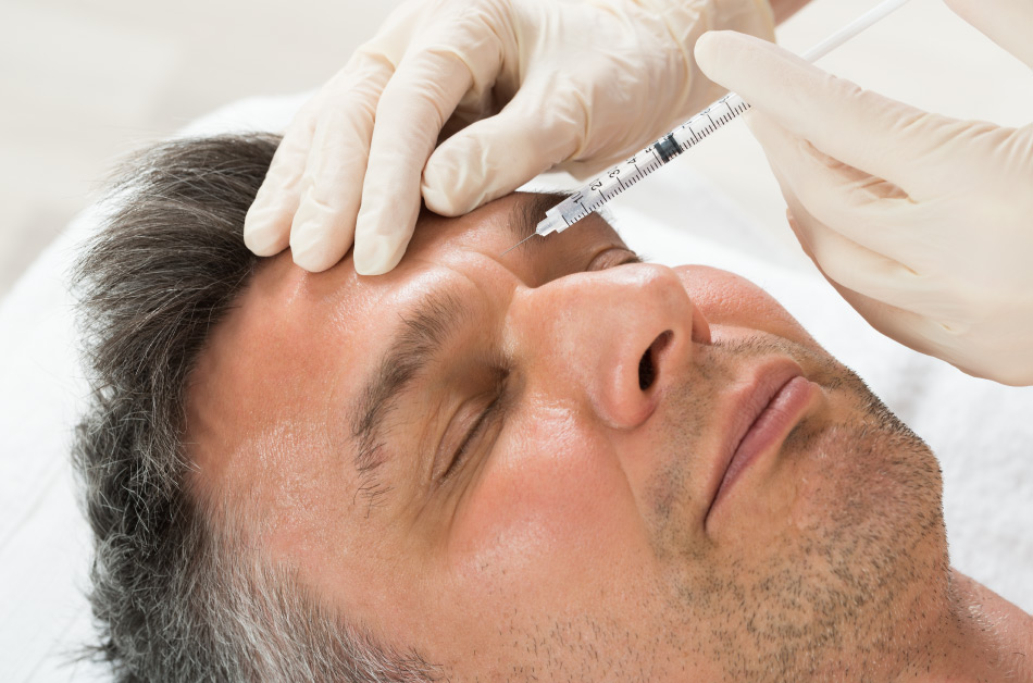 Juvederm Injections For Men