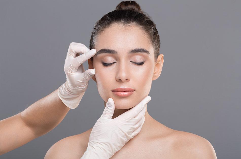 Rhinoplasty Macleod Trail Plastic surgery